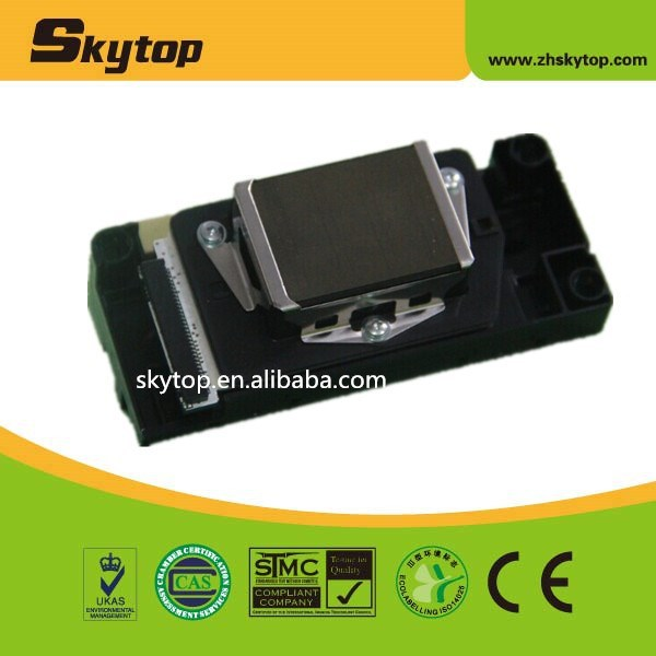 printhead for Epson DX5, F186000 for EPSON R1900 R2000 R2880 R4880 R2400