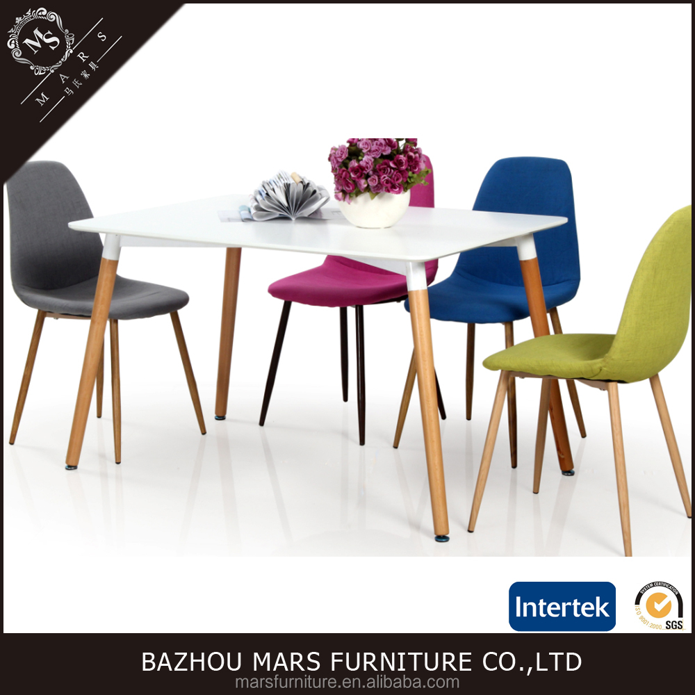 Cheap Dining Room Table And Chairs For Sale: Mdf Top Cheap Party Tables And Chairs For Sale