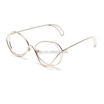 Designer Optical Glasses Eyeglass Frames Brand Name - Buy Optical ...