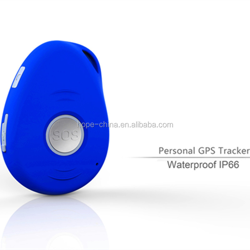 Waterproof IP67 personal gps tracker free gps tracking cell phone number