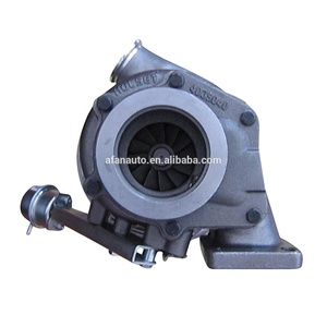 Holset Hx55w Turbocharger, Holset Hx55w Turbocharger