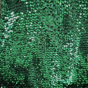 Embroidery Velvet/5mm sequin Embroidery Fabric/Velvet with Embroidery