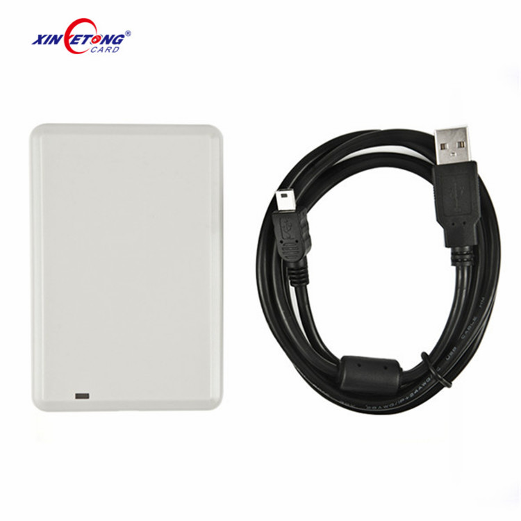 860Mhz~960Mhz USB Reader Writer UHF RFID for Access Control System with Sample Card Available