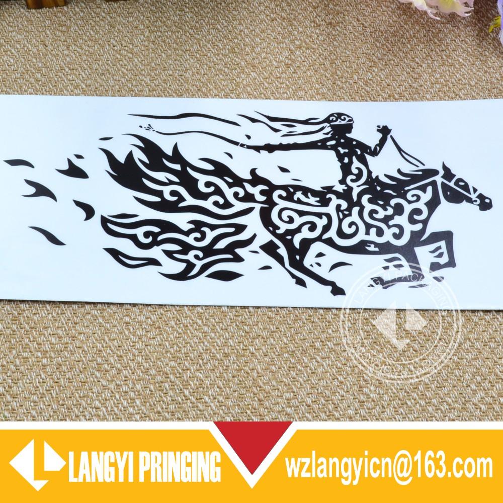 Custom Premium Transparent & Clear Vinyl Sticker Printing - Buy Vinyl  Transparent Stickers,Clear Vinyl Sticker,Transparent Vinyl Sticker Product  on