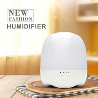 chinese supplier ultrasonic air humidifier aromatherapy essential oil diffuser