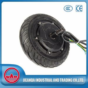 New product high torque 8 inch hub motor for electric bicycle