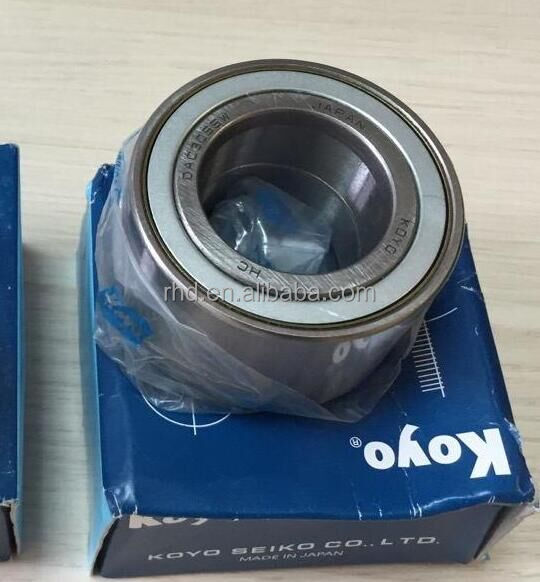 KOYO High Qasu Auto Wheel Hub Bearing DAC3055W