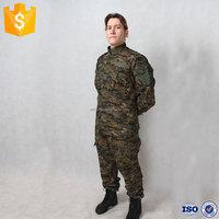 Digital Woodland Camouflage army surplus clothes