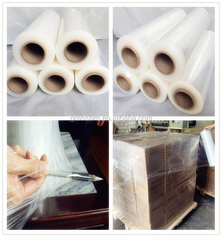Malaysia Pallet Stretch Film Plastic Wrap Film Stretch Wrap Film ...
