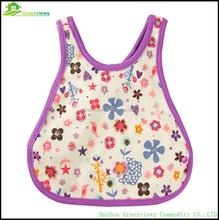 23ea66250 Atacado Linda Dupla-face colorido personalizado bandana do bebê babadores  bib do bebê fantasia
