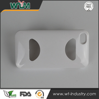 Mirror surface abs case tool injection plastic mold