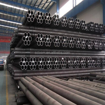 Cold Drawn Carbon Seamless Steel Pipe for Automobile Spare Parts