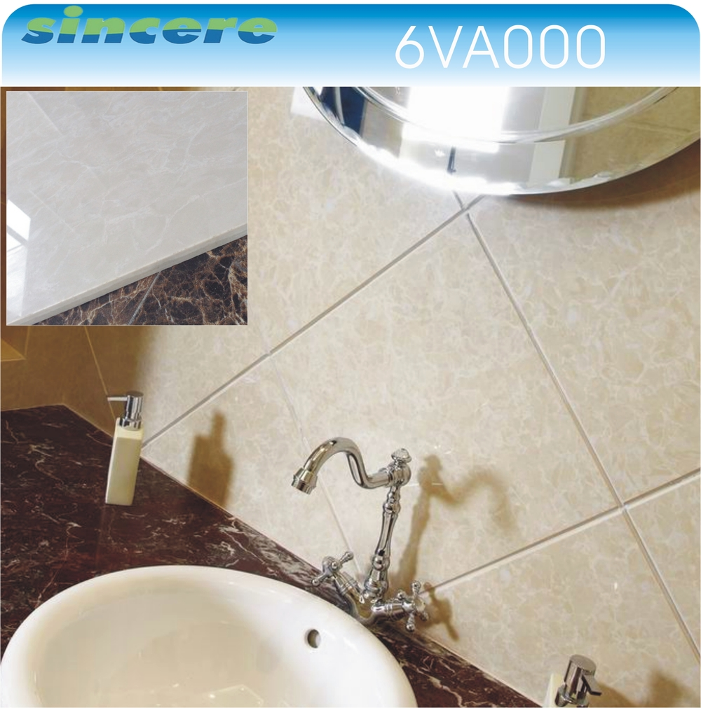 Hot Sale Cheap Polished Nano Tile Porcelain In Canton Fair 600x600mm ...