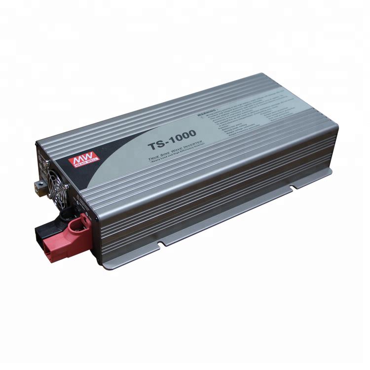 Meanwell 1000w 12 Volt 220 Volt Dc To Ac Power Inverter Ts-1000-212b 1000  Watt Inverter 12v 220v - Buy 1000 Watt Inverter,Inverter 12v 220v