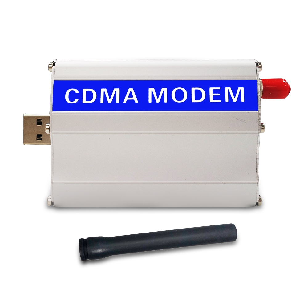 How to increase the speed of 3G modem standard CDMA