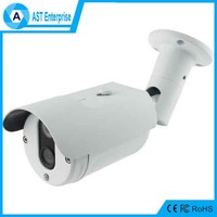Most competitive price CCTV camera Manufacturer new bullet housing 1080P 4MP IP Security Camera