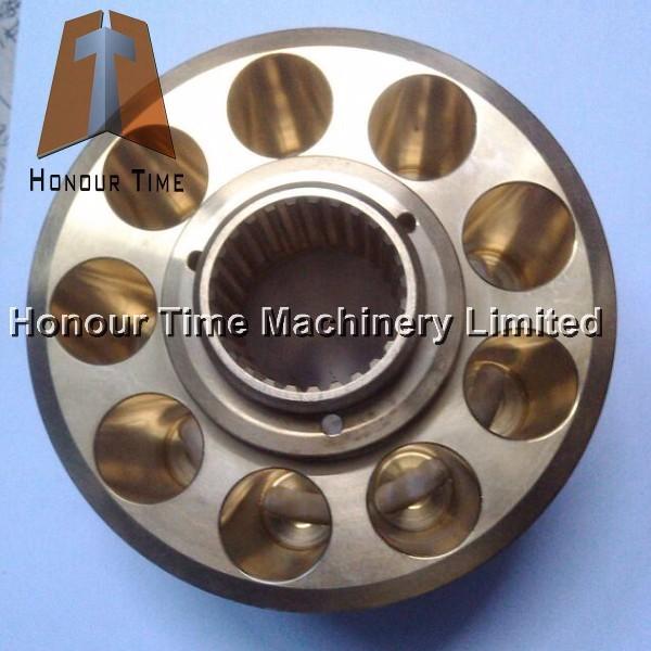 PC120-5 hydraulic cylinder block for travel motor.jpg