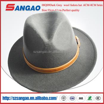 8e50107caaf53 Making Wool Felt Captain Morgan Hat