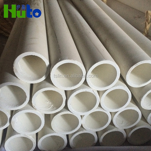 High Working Temperature Ceramic Ignitor Tube Insulating Beads Cylinder Liner