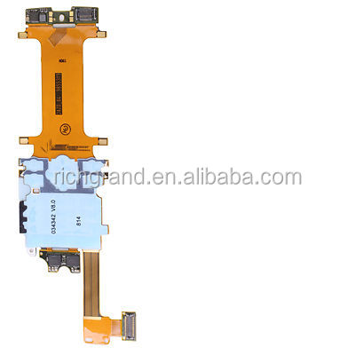 Brand new Mobile Phone Keypad Flex Cable for Nokia 8800A/E