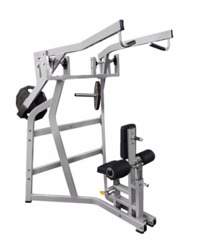 Best Hammer Strength / Plate Loaded Iso-lateral High Row Fitness Equipment  - Buy Hammer Strength Equipment,Fitness Equipment,Row Fitness Equipment