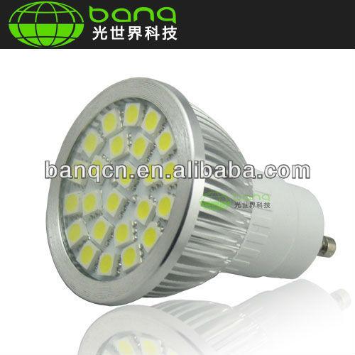 Banq Mr16 24pcs 5050 4.5w Led Light Mini Spot Mr16 12v
