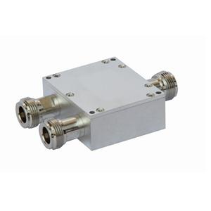 2 Way power divider RF Splitter Power Divider 600 MHz, 700 MHz to 18GHz , 2  Way RF Power divider SMA/N/TNC/BNC Connector