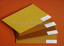 High Quality 3025 cotton cloth bakelite sheet