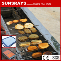 Sale gas infrared burner mini bbq grill outdoor bbq