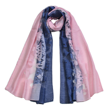 Bulk price silk modal scarf Of New Structure