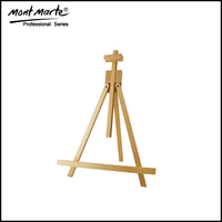 Cheap Professional Wood Easel For Artist Stand