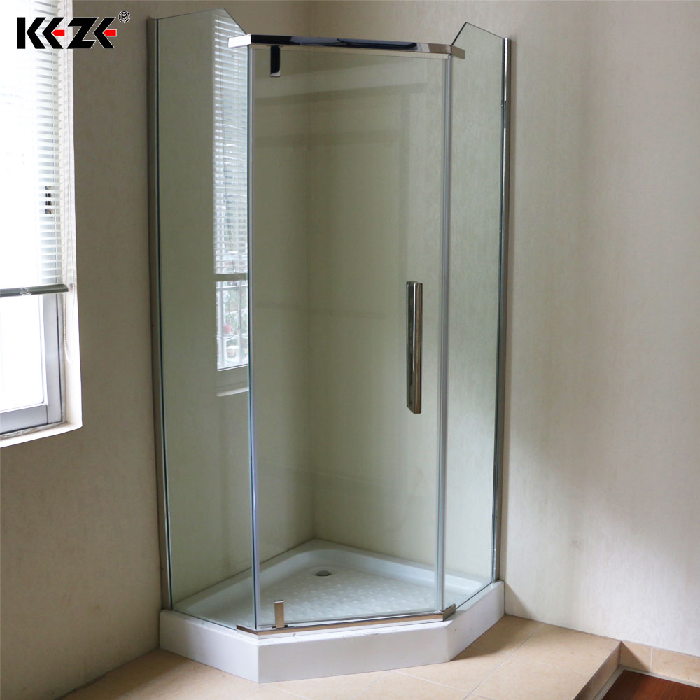 3 Sided Shower Enclosure Wholesale, Shower Enclosure Suppliers - Alibaba