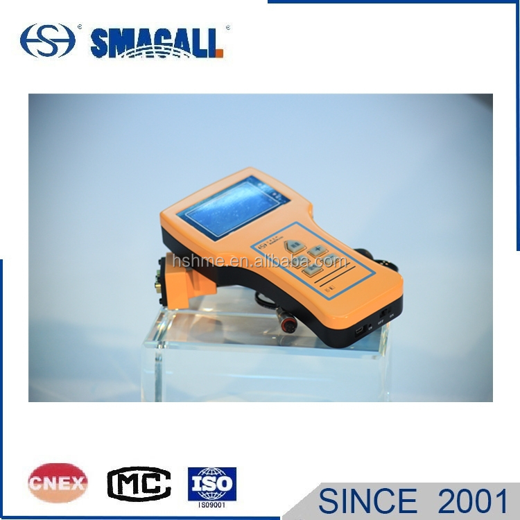 world class portable Ultrasonic Liquid Level indicator with good performance