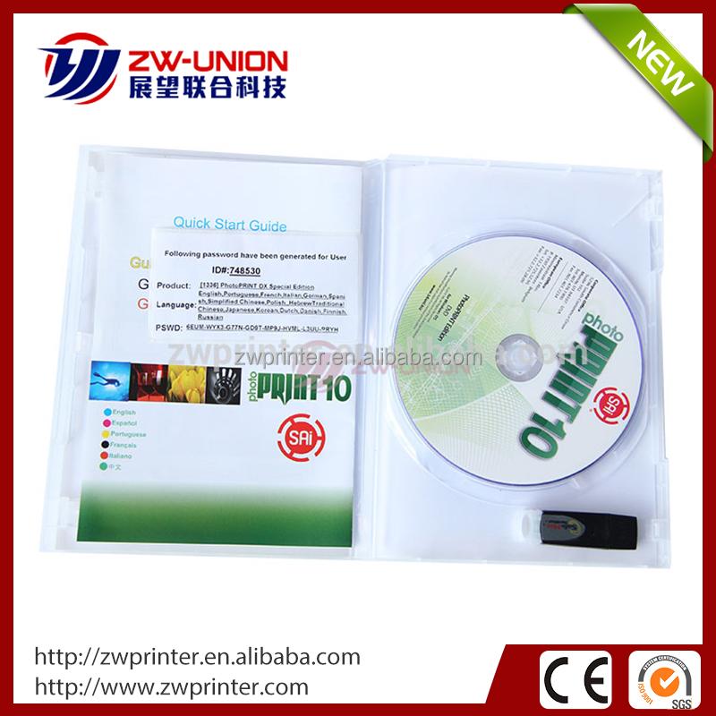 Photoprint Rip Software For Inkjet Printer