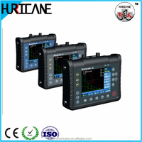 ultrasonic weld test equipment testing ultrasonic flaw detector