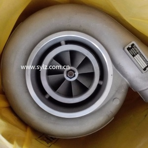 CCEC K19 Diesel engine turbocharger HX80 4038943