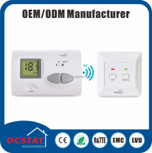 Air conditioning room thermostats HVAC thermostat