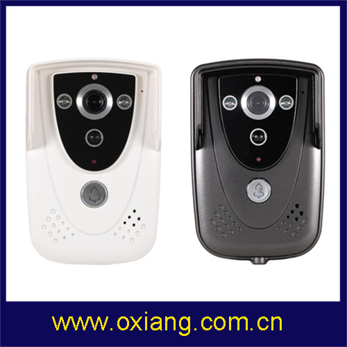 factory price wireless door entry system/wireless door bell for home/wireless door lock with low cost