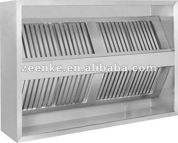 Kitchen Air Ventilator/kitchen Smoke Exhaust Ventilator/restaurant Exhaust  Hood