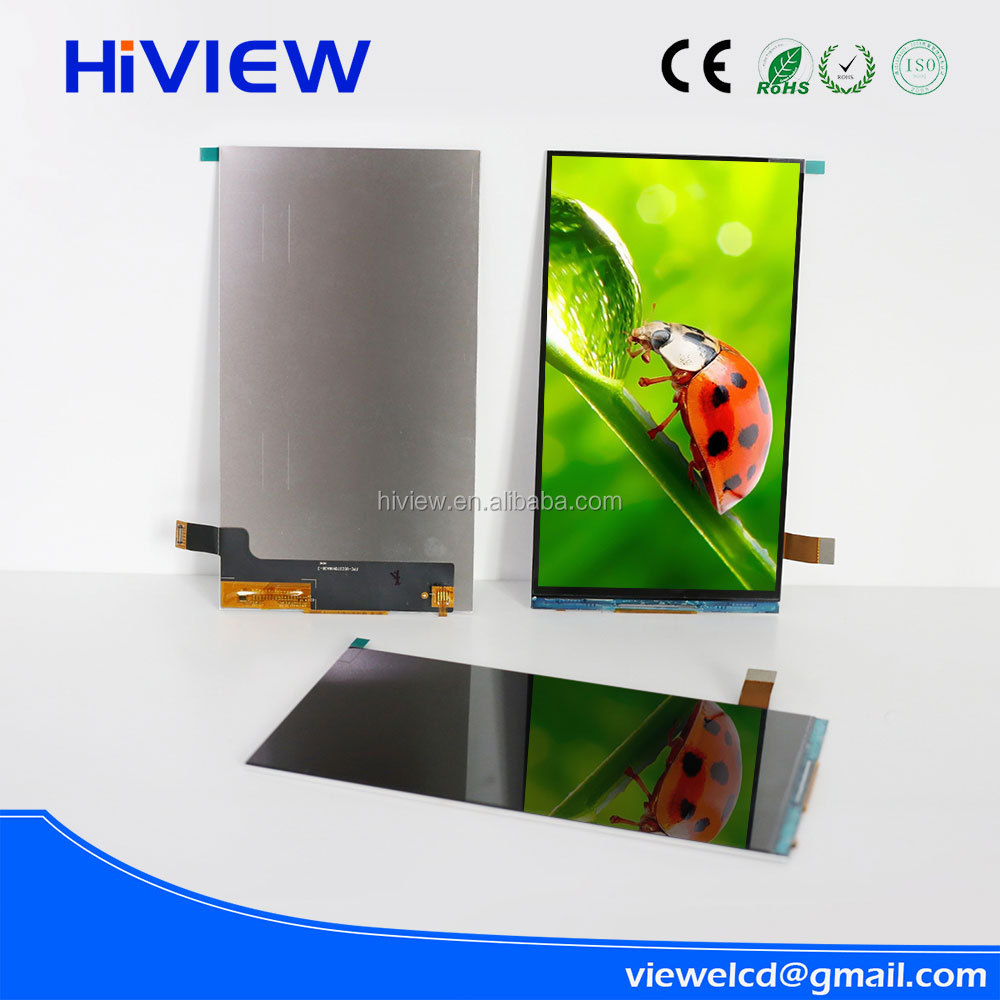 HIVIEW 7 inch digital lcd screen with MIPI 4 Lanes Interface