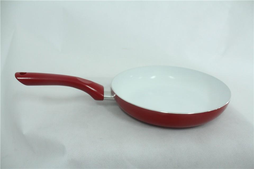 26 Cm Nonstick Frying Pan Saucepan Pots No Lampblack