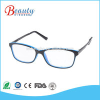 2016 full fashion glasses Design optics reading glasses