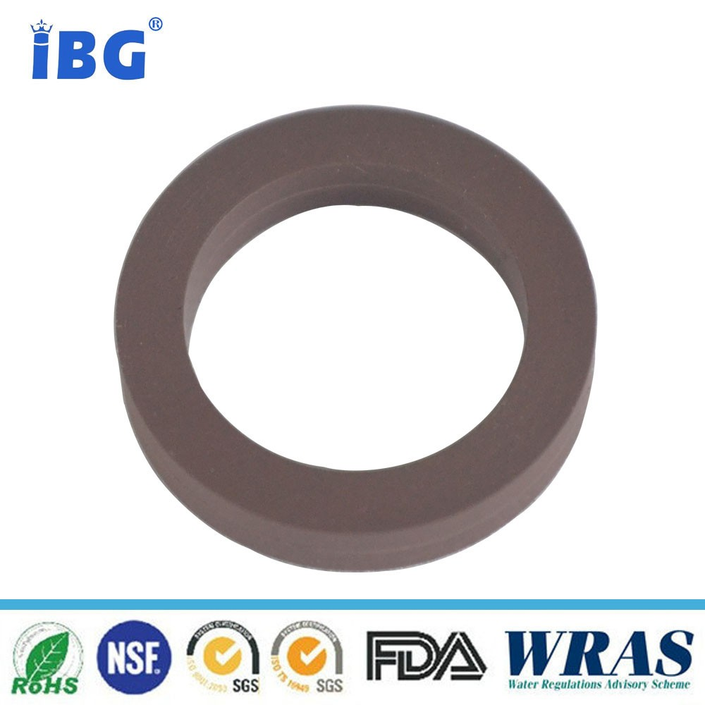Fvmq Silicone Rubber Flat O-ring For Transformer - Buy O-ring,Flat O ...