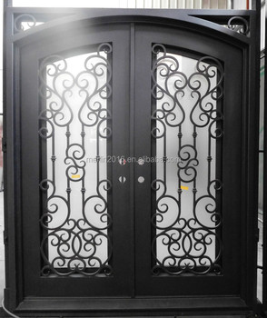 2016 Lowes Wrought Iron Security Entry Doors Buy Lowes Wrought Iron Security Doors Wrought