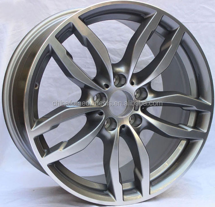 18 Inch Rims with 5-120/  For 2015 x4/ 20 Inch Car Alloy Wheels  Rims