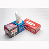 2019----New!!! Promotional Car Facial Tissue Box
