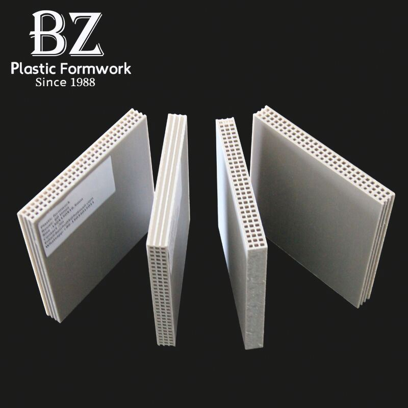 China construction material shuttering plywood with pine core black film board 12mm concrete formwork film faced plywood