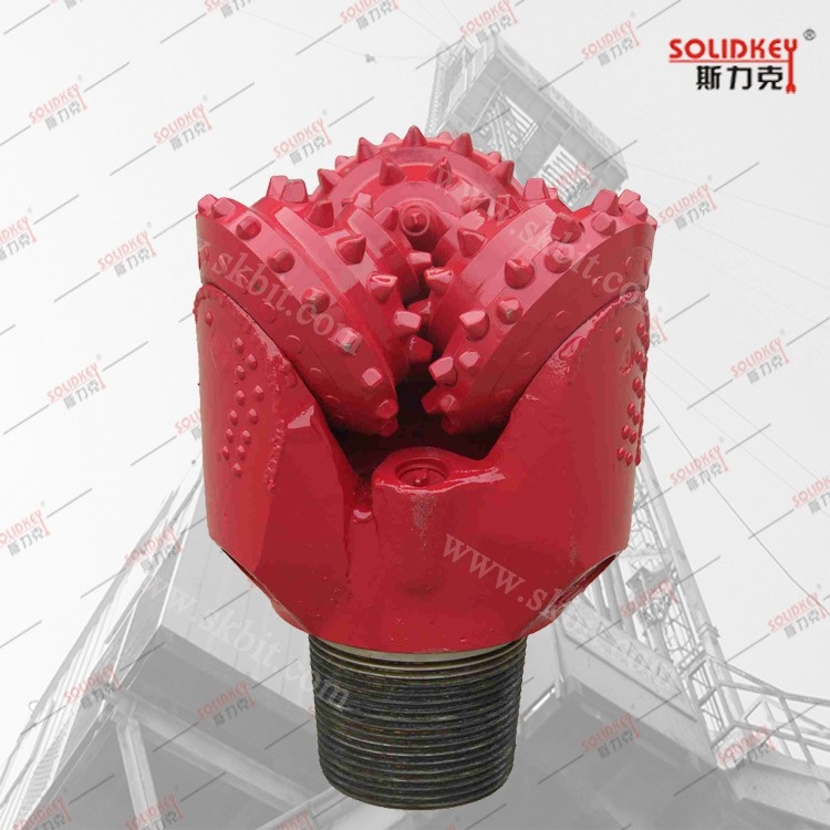 API 11 5/8 water well tricone drill bit tricone bits