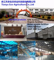 Low price of organic fertilizer agriculture use in bulk