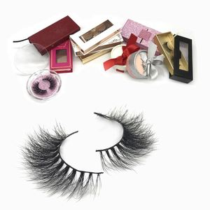Fake Eyelashes Mink All Kinds Of Real Natural Cotton Band Mink Eyelashes